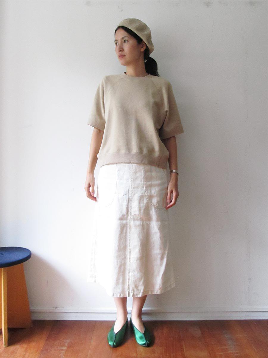 半袖プルオーバー(2021 Spring Collection) 8