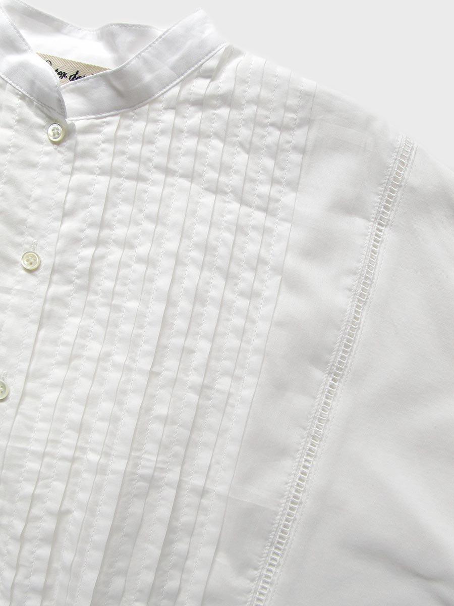 ミディシャツ(2021 Spring Collection) 2