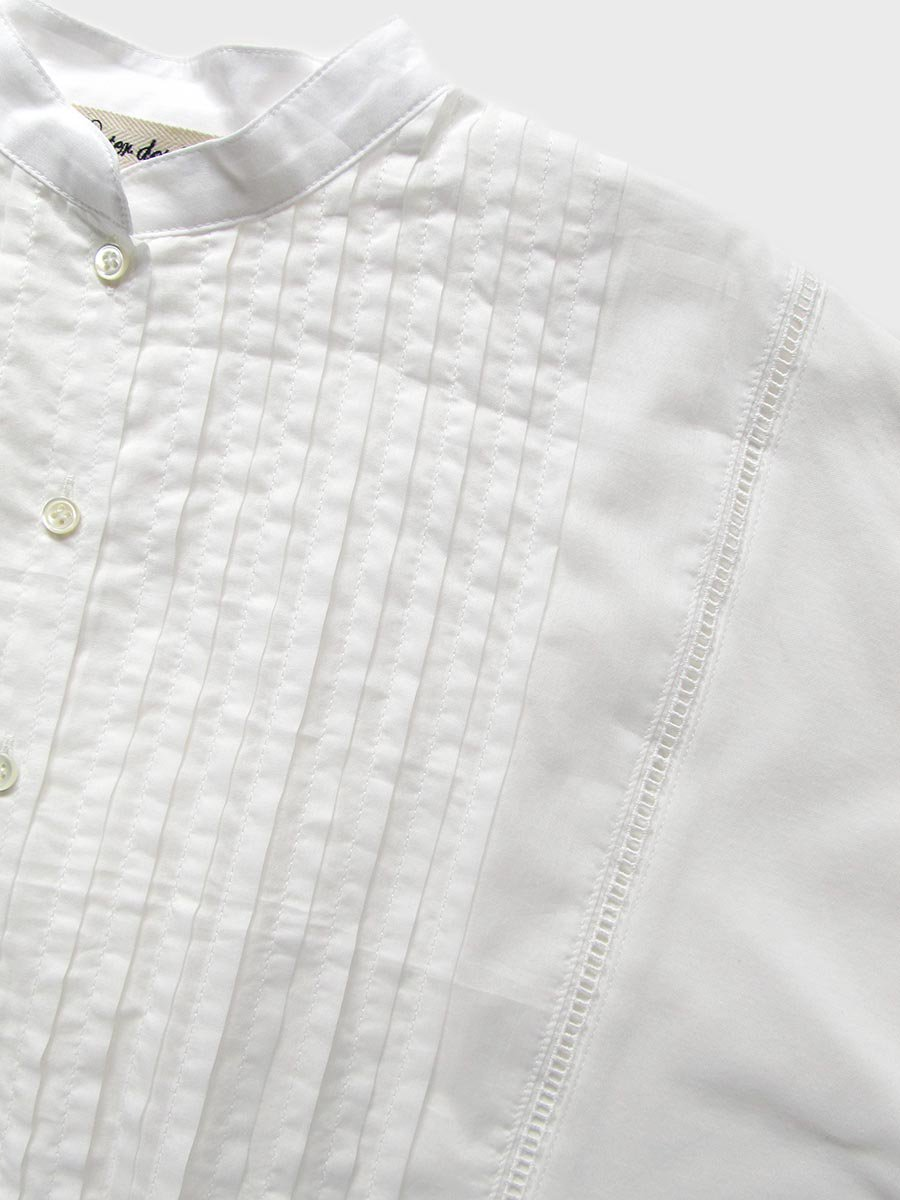 ミディシャツ(2021 Spring Collection) 3
