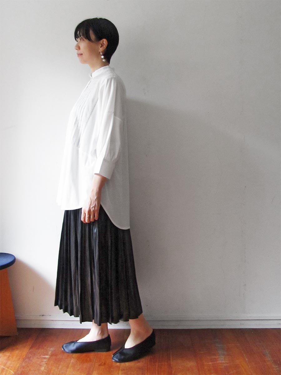ミディシャツ(2021 Spring Collection) 5