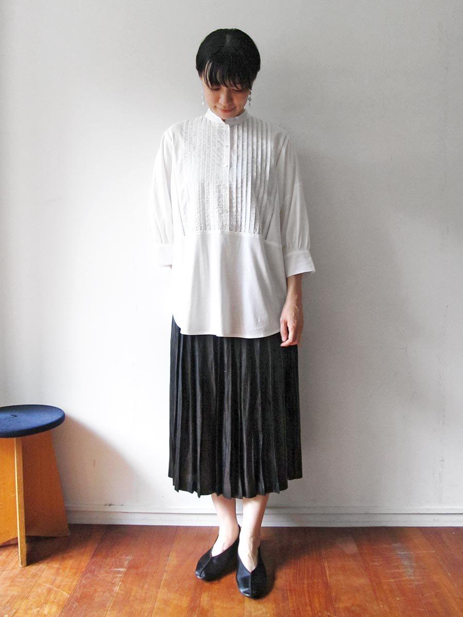 ミディシャツ(2021 Spring Collection) 6