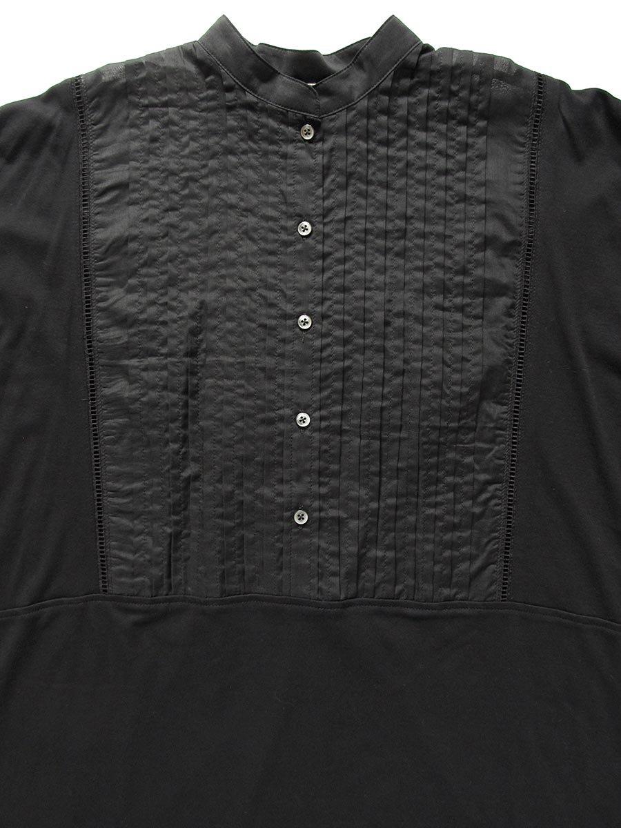 ミディシャツ(2021 Spring Collection) 9