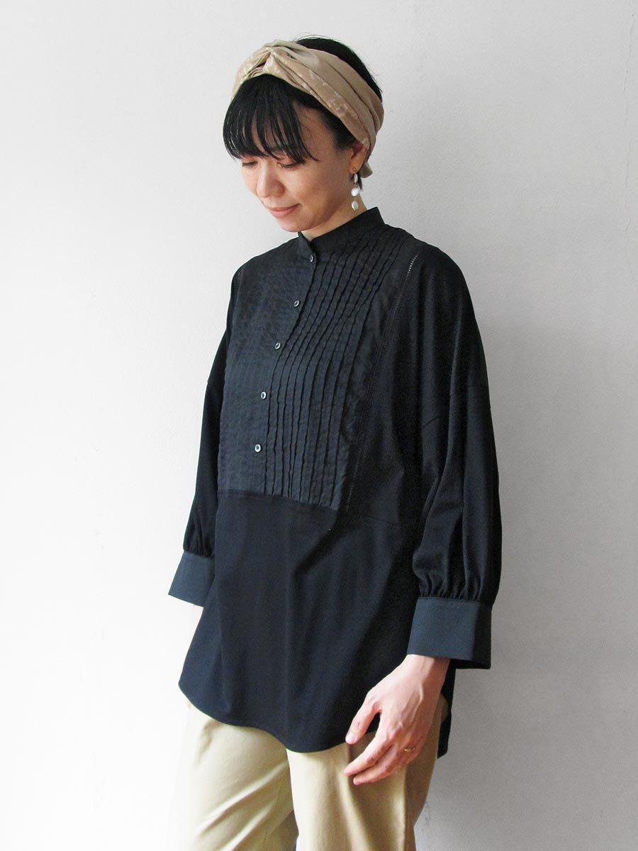 ミディシャツ(2021 Spring Collection) 10