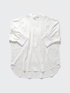 ミディシャツ(2021 Spring Collection)