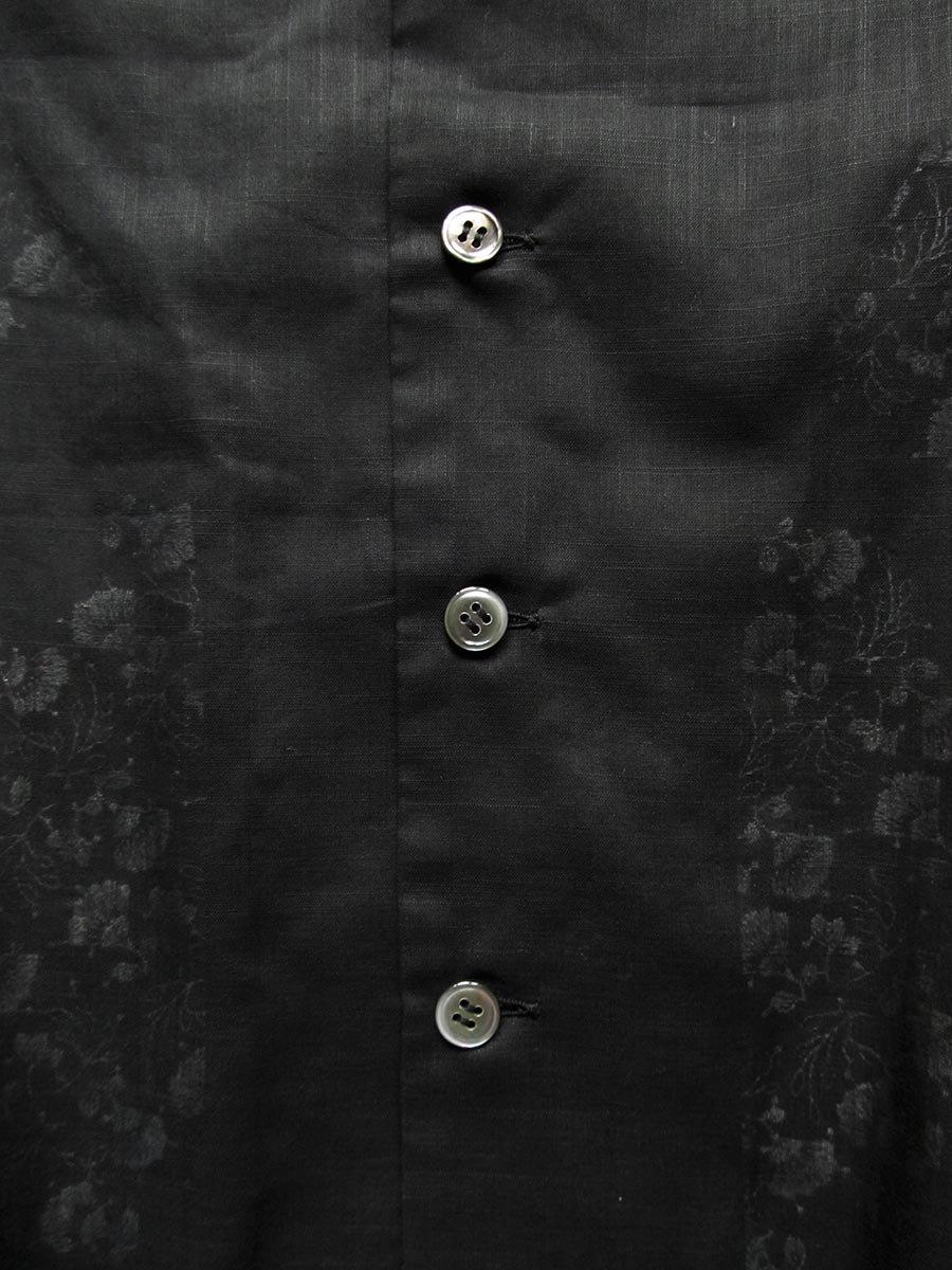 プチフルール刺繍ブラウス(2021 Spring Collection) 8