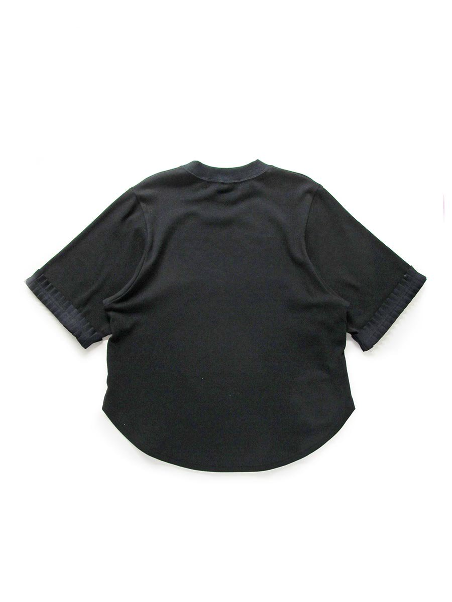 タックリボンTシャツ(2021 Spring Collection) 11