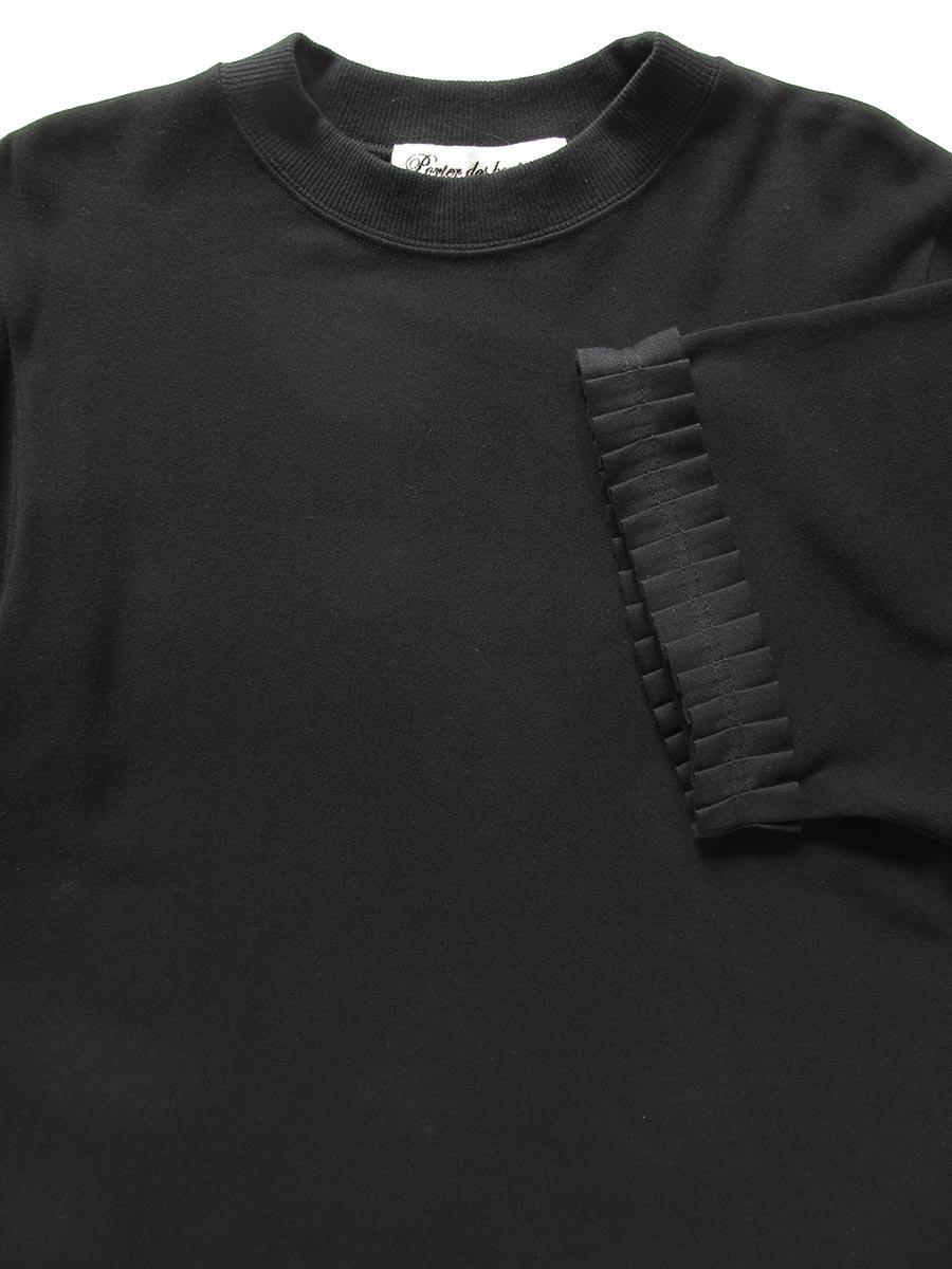 タックリボンTシャツ(2021 Spring Collection) 12