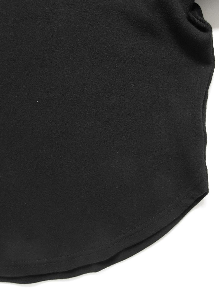 タックリボンTシャツ(2021 Spring Collection) 14
