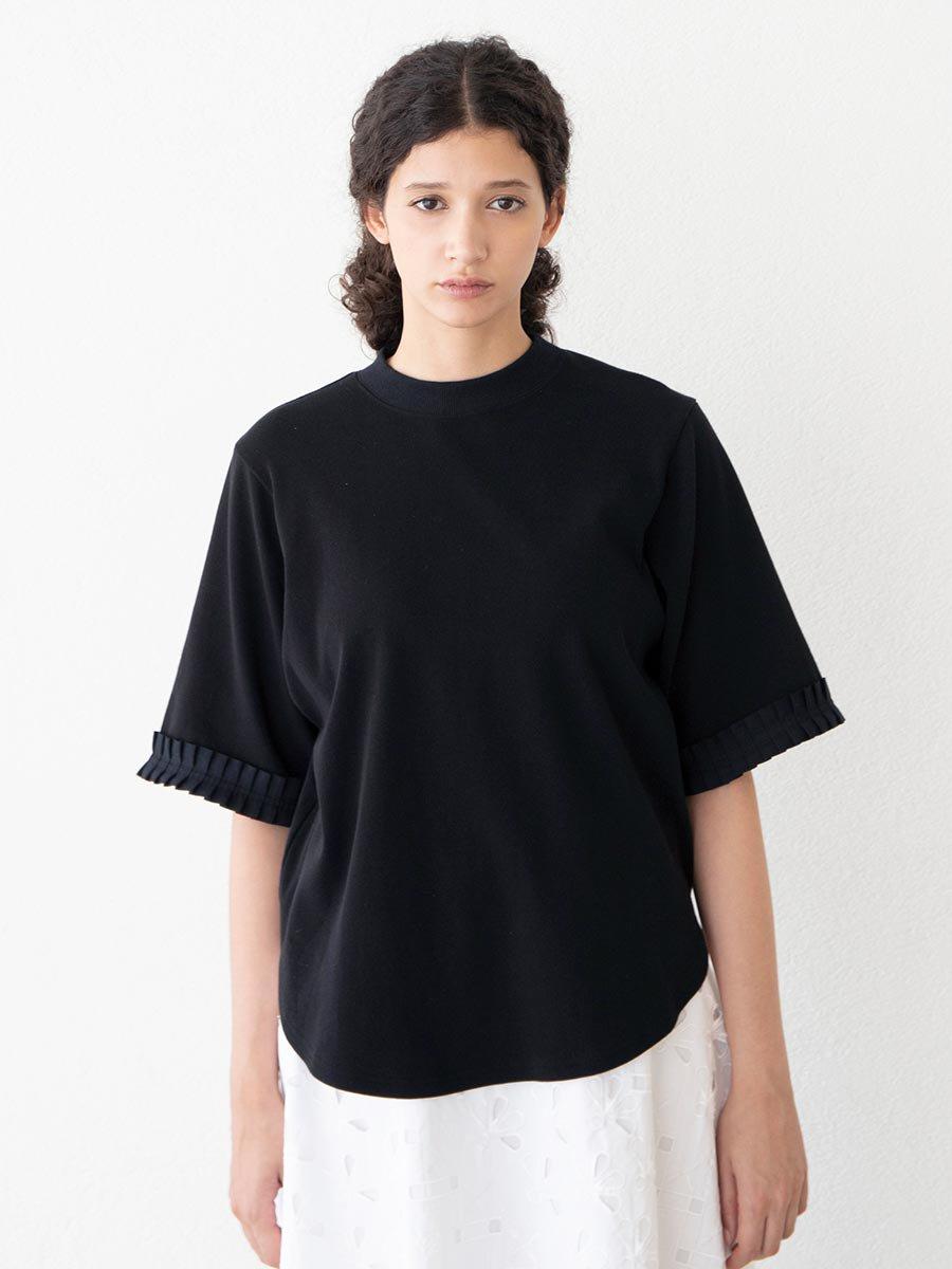 タックリボンTシャツ(2021 Spring Collection) 15