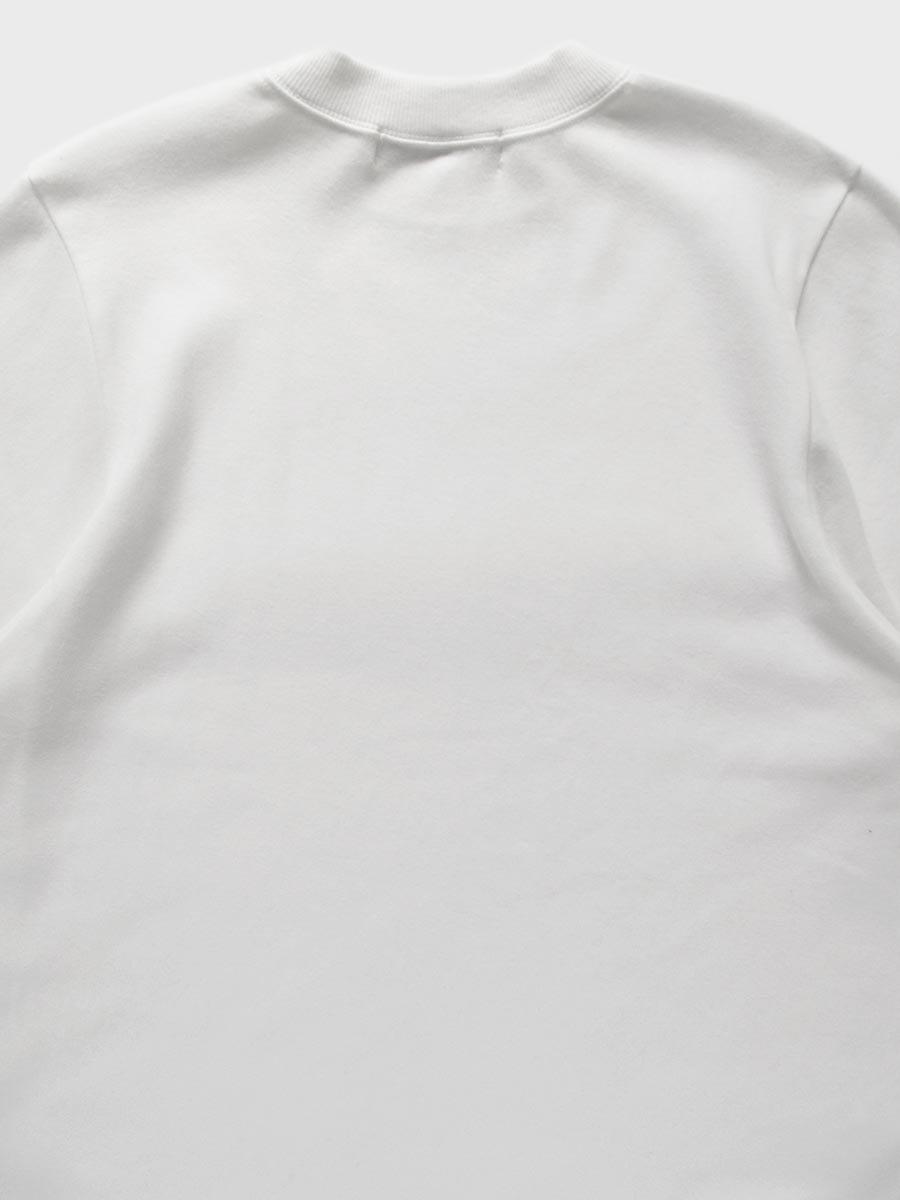 タックリボンTシャツ(2021 Spring Collection) 5