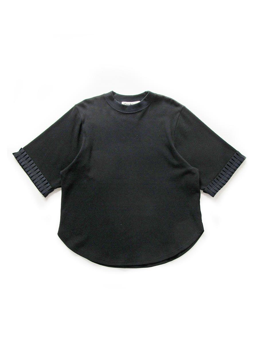 タックリボンTシャツ(2021 Spring Collection) 10