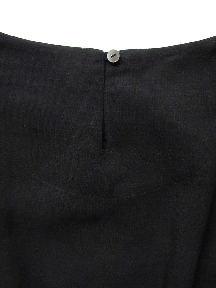 プチフルールサイドスリットドレス(2021 Spring Collection) 17