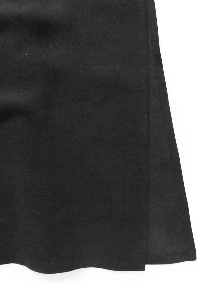 プチフルールサイドスリットドレス(2021 Spring Collection) 18