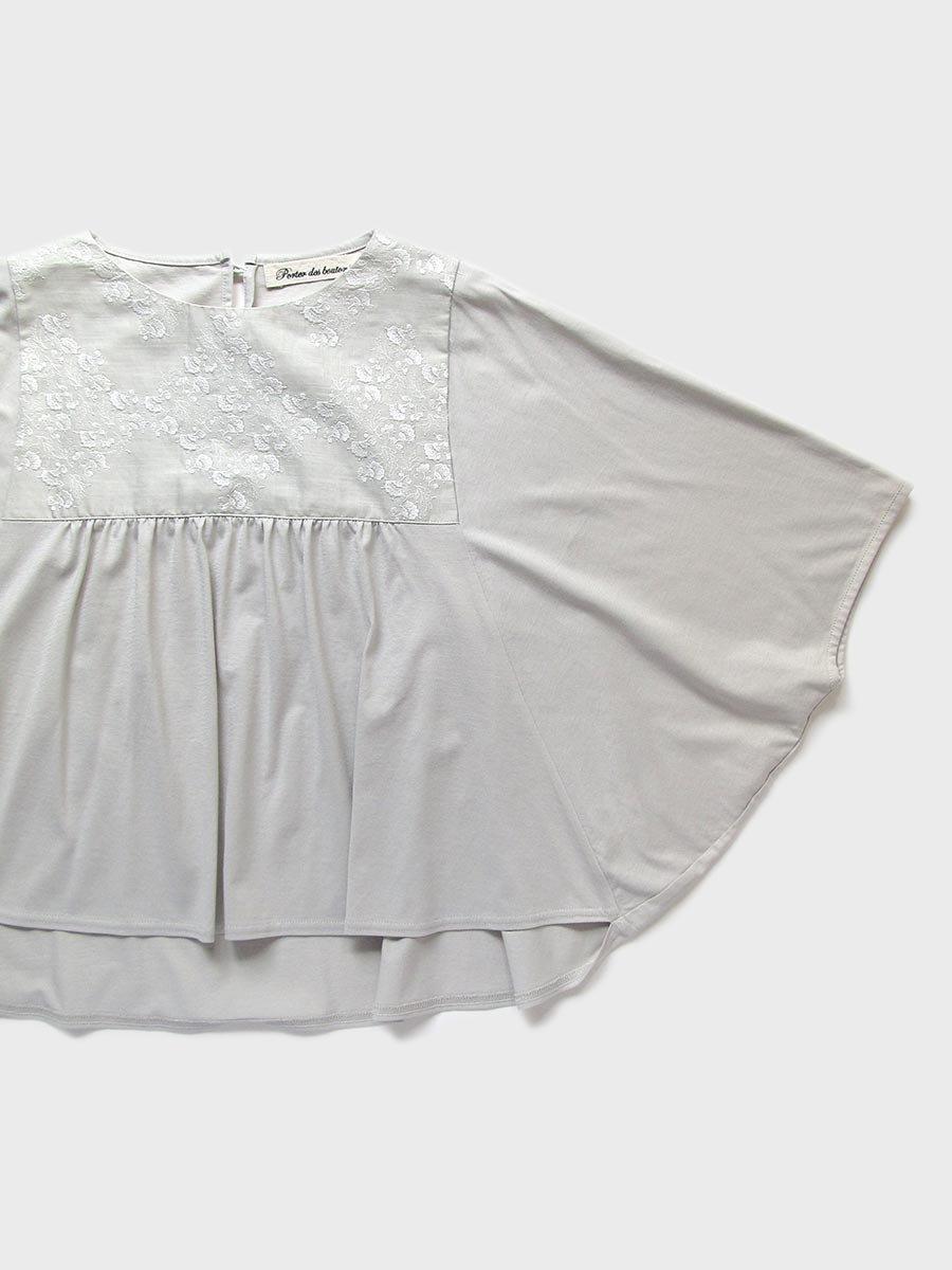 ドルマンプルオーバー(2021 Spring Collection) 3