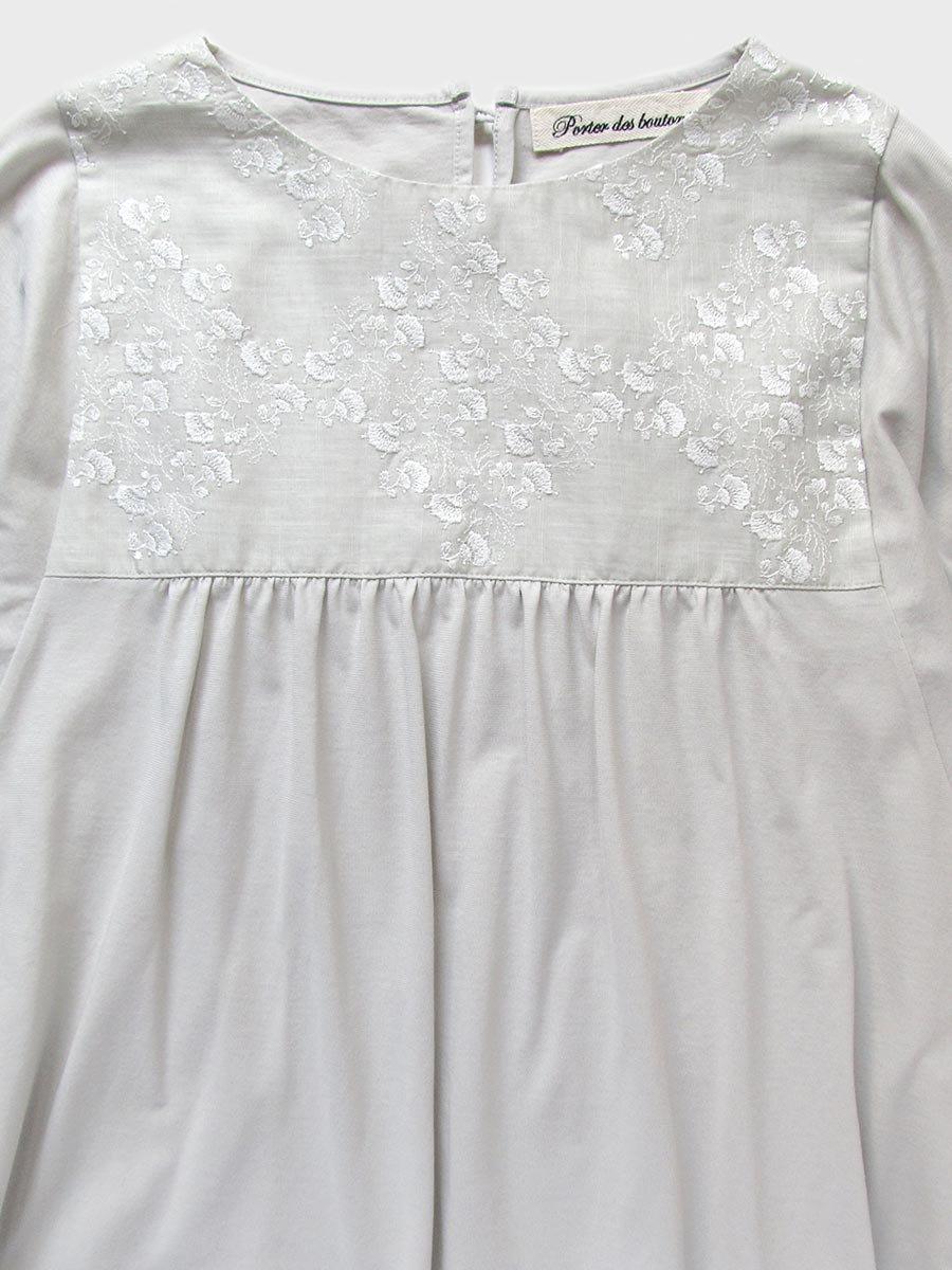 ドルマンプルオーバー(2021 Spring Collection) 4