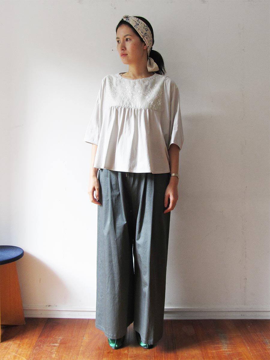 ドルマンプルオーバー(2021 Spring Collection) 10