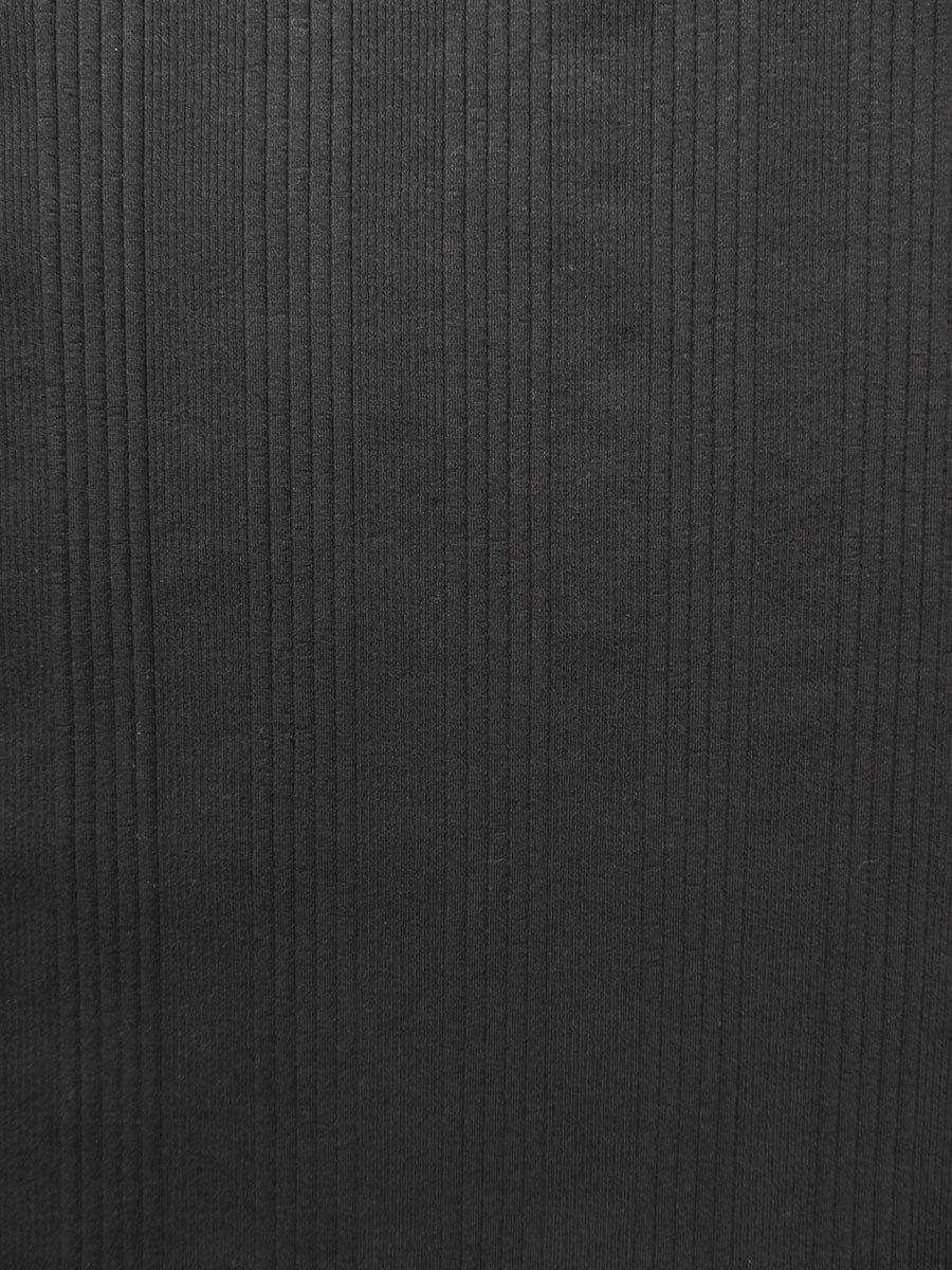 6分袖モックネックテレコプルオーバー(2021 Spring Collection) 17
