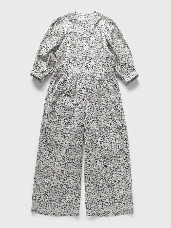 LIBERTY PRINTオールインワン(2021 Summer Collection) 1