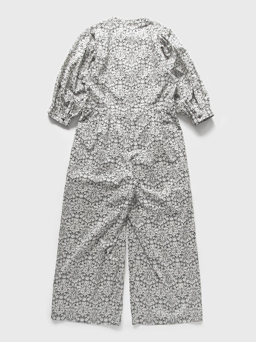 LIBERTY PRINTオールインワン(2021 Summer Collection) 2