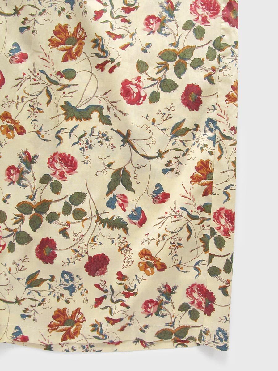 LIBERTY PRINTオールインワン(2021 Summer Collection) 15