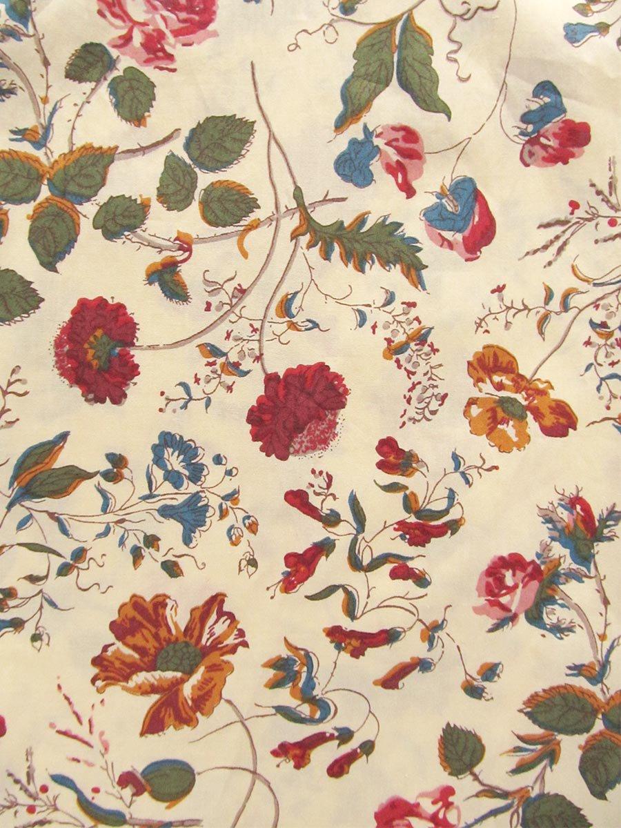 LIBERTY PRINTオールインワン(2021 Summer Collection) 16