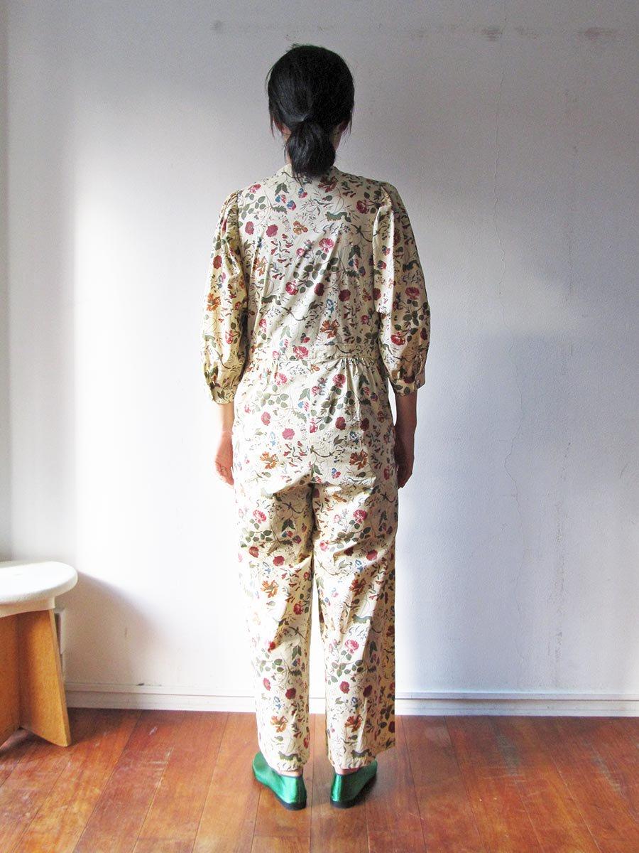 LIBERTY PRINTオールインワン(2021 Summer Collection) 19