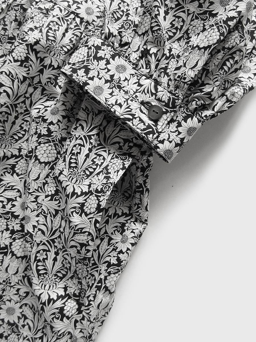 LIBERTY PRINTオールインワン(2021 Summer Collection) 5