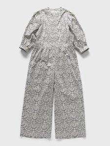 LIBERTY PRINTオールインワン(2021 Summer Collection)