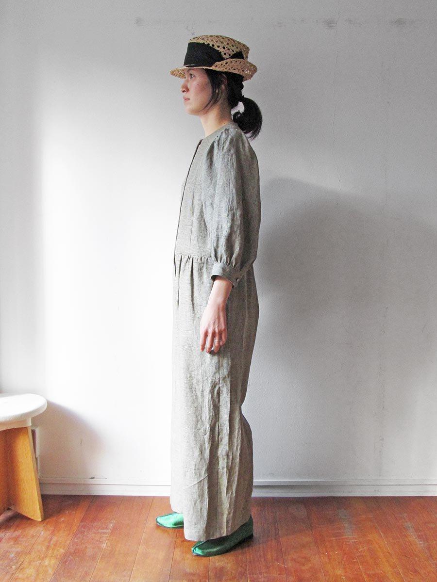 リネンオールインワン(2021 Summer Collection) 9