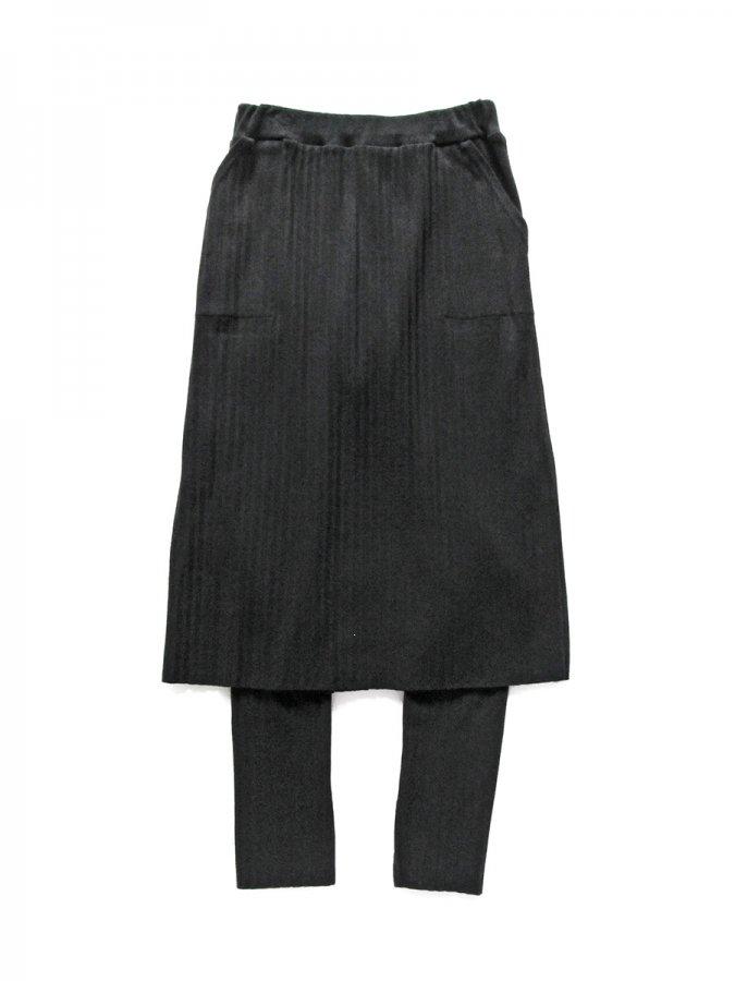 リブプリーツスカートセット(2021 Summer Collection) 2