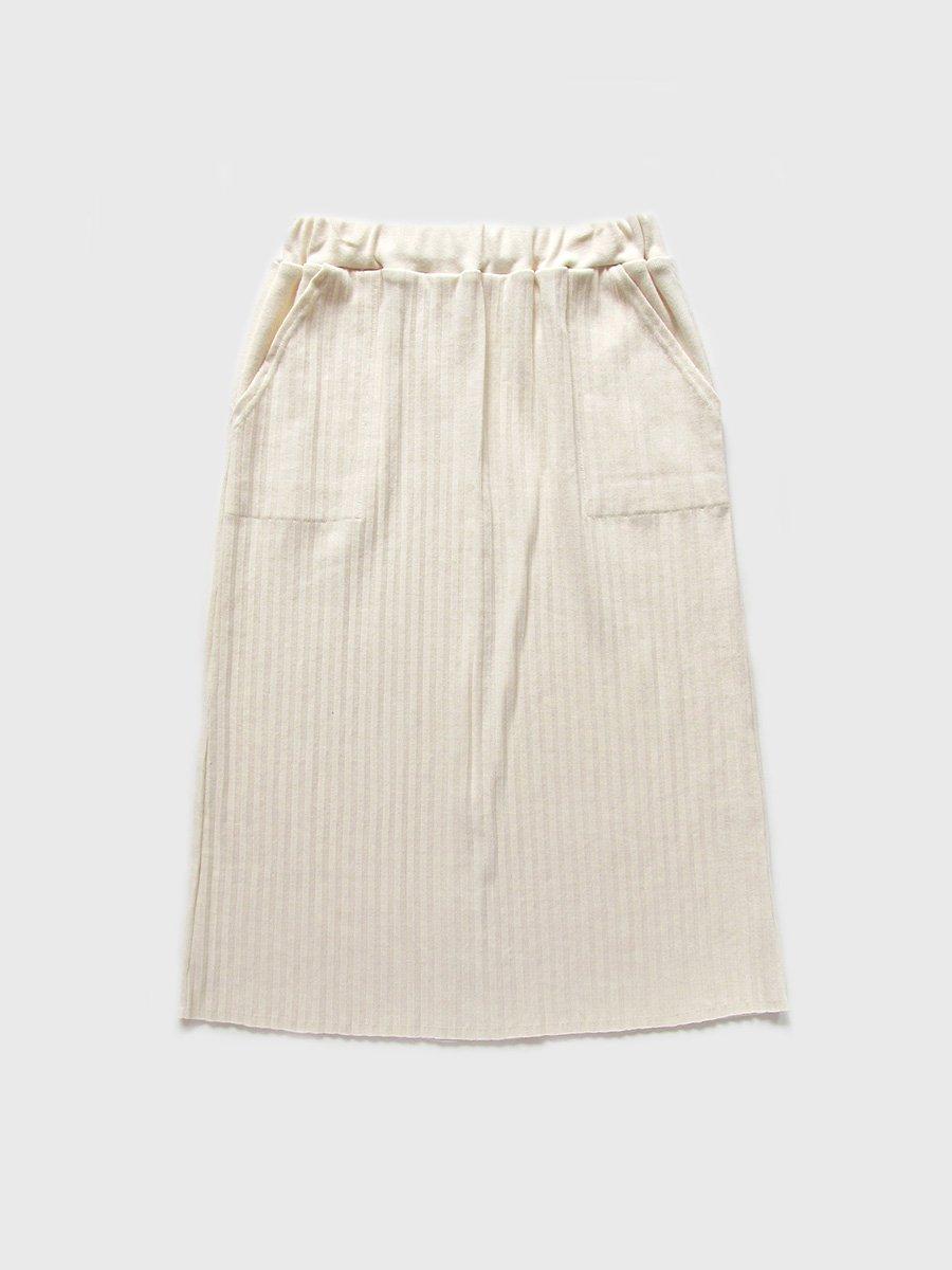 リブプリーツスカートセット(2021 Summer Collection) 11