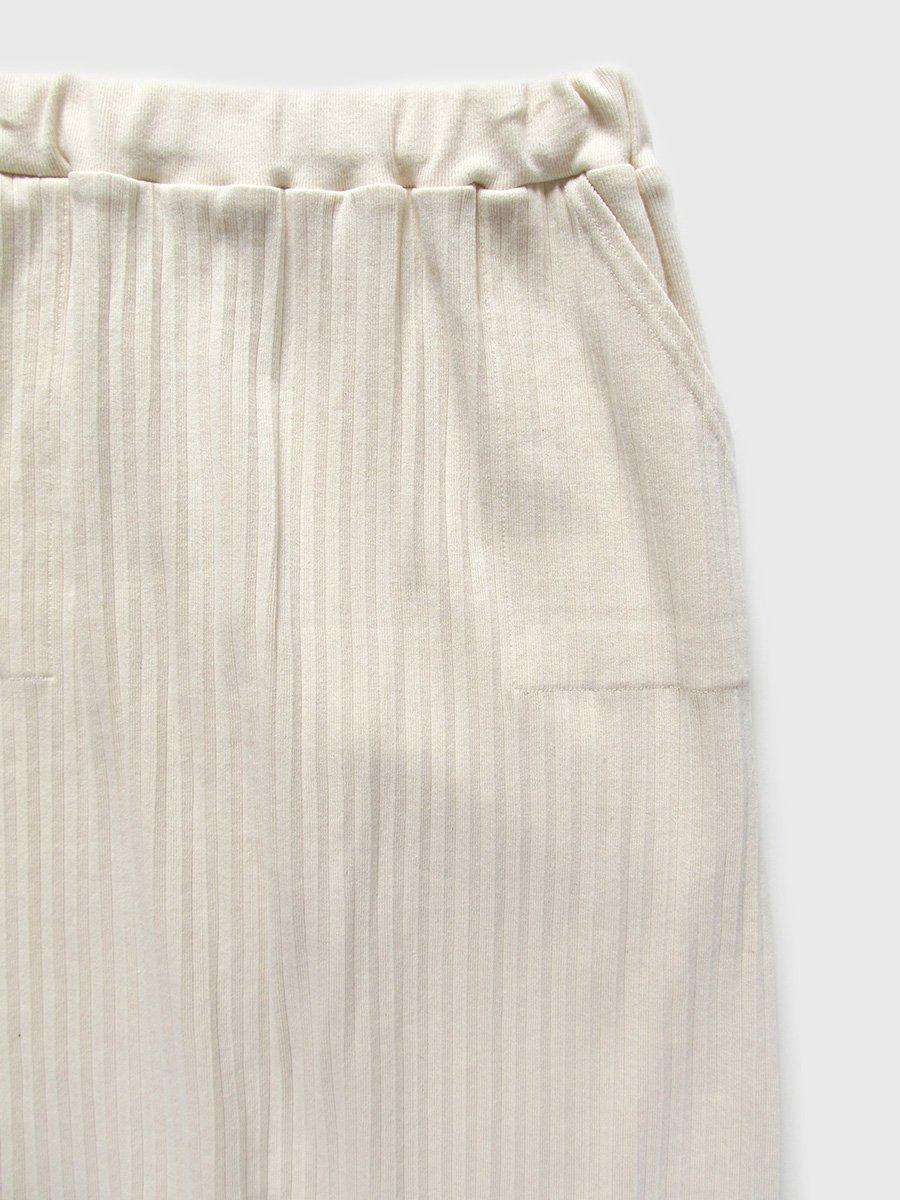 リブプリーツスカートセット(2021 Summer Collection) 13