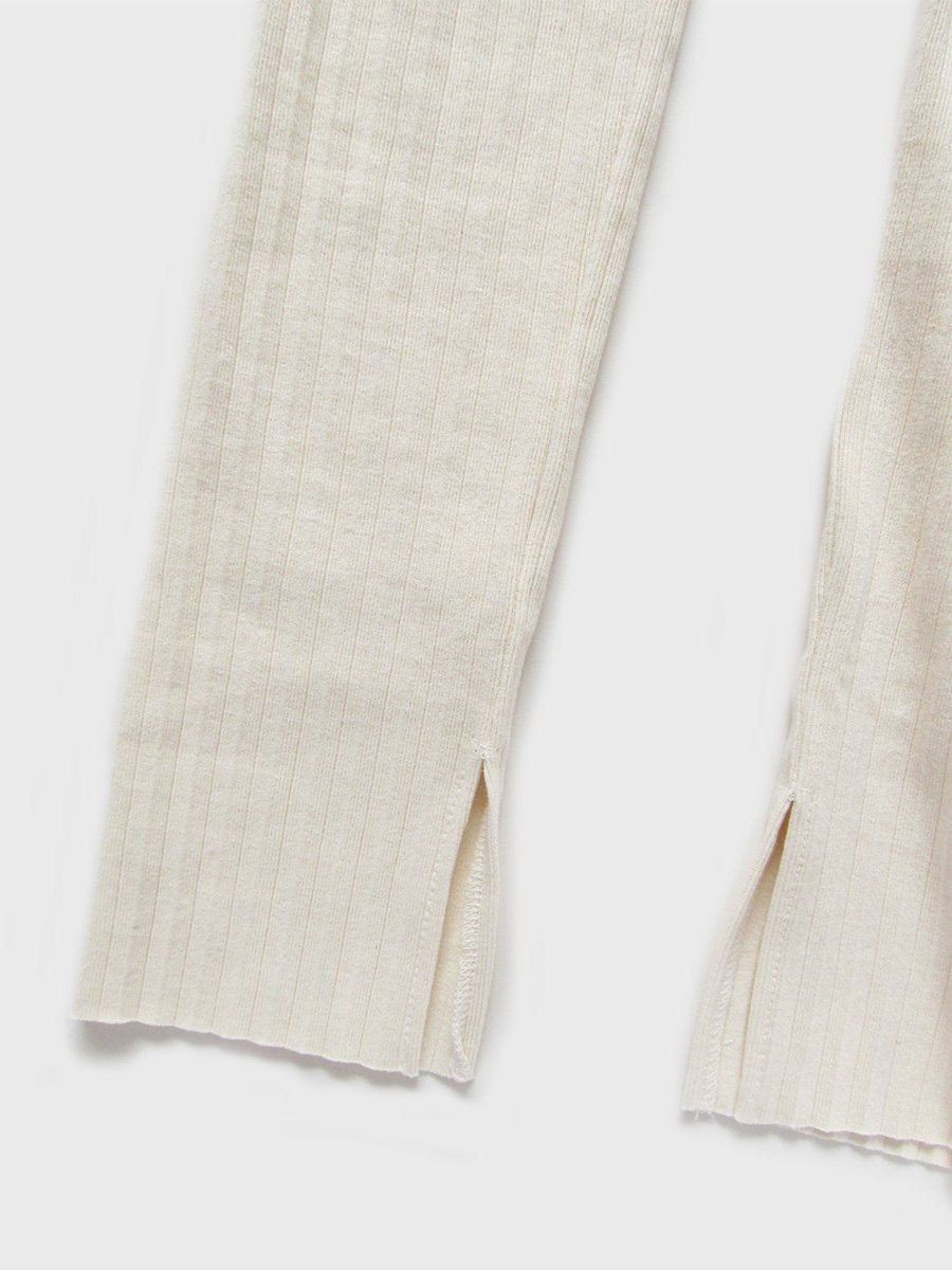 リブプリーツスカートセット(2021 Summer Collection) 15