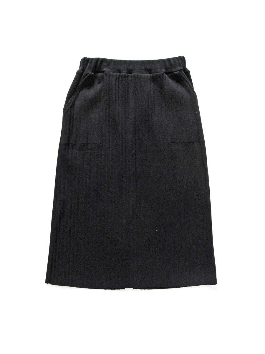 リブプリーツスカートセット(2021 Summer Collection) 4