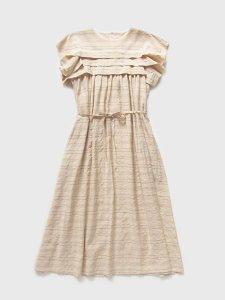 タックドレス(2021 Summer Collection)