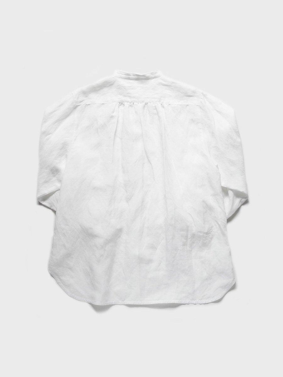 ピンタックシャツ(2021-22 Autumn Winter Collection) 3