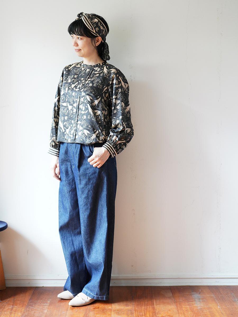 デニムパンツ(2021-22 Autumn Winter Collection) 13