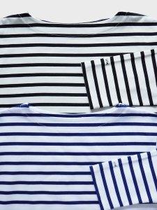 バスクシャツ(2021-22 Autumn Winter Collection)