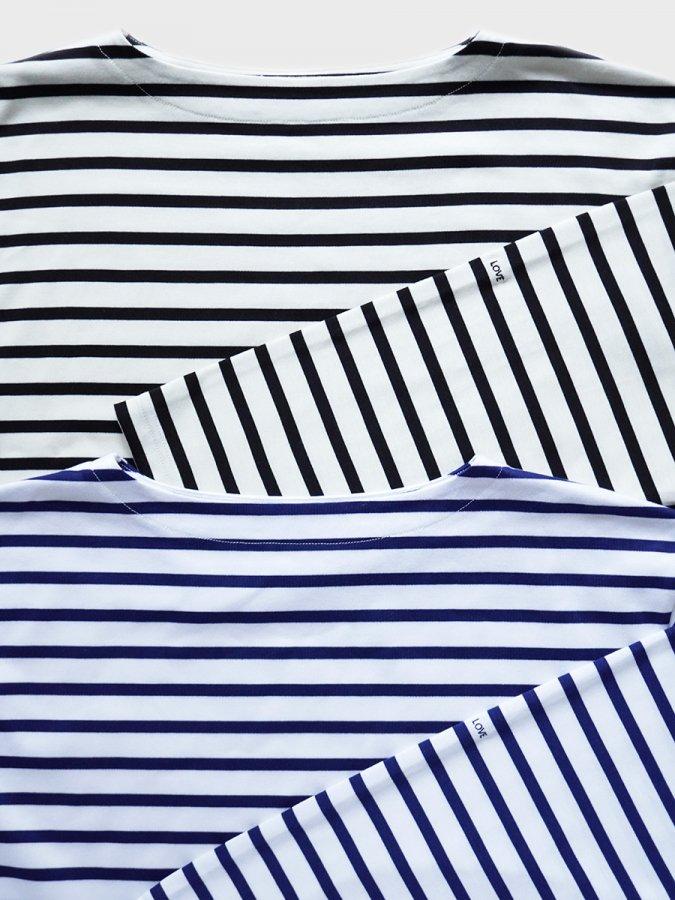 バスクシャツ/オーバーサイズ(2021-22 Autumn Winter Collection) 1