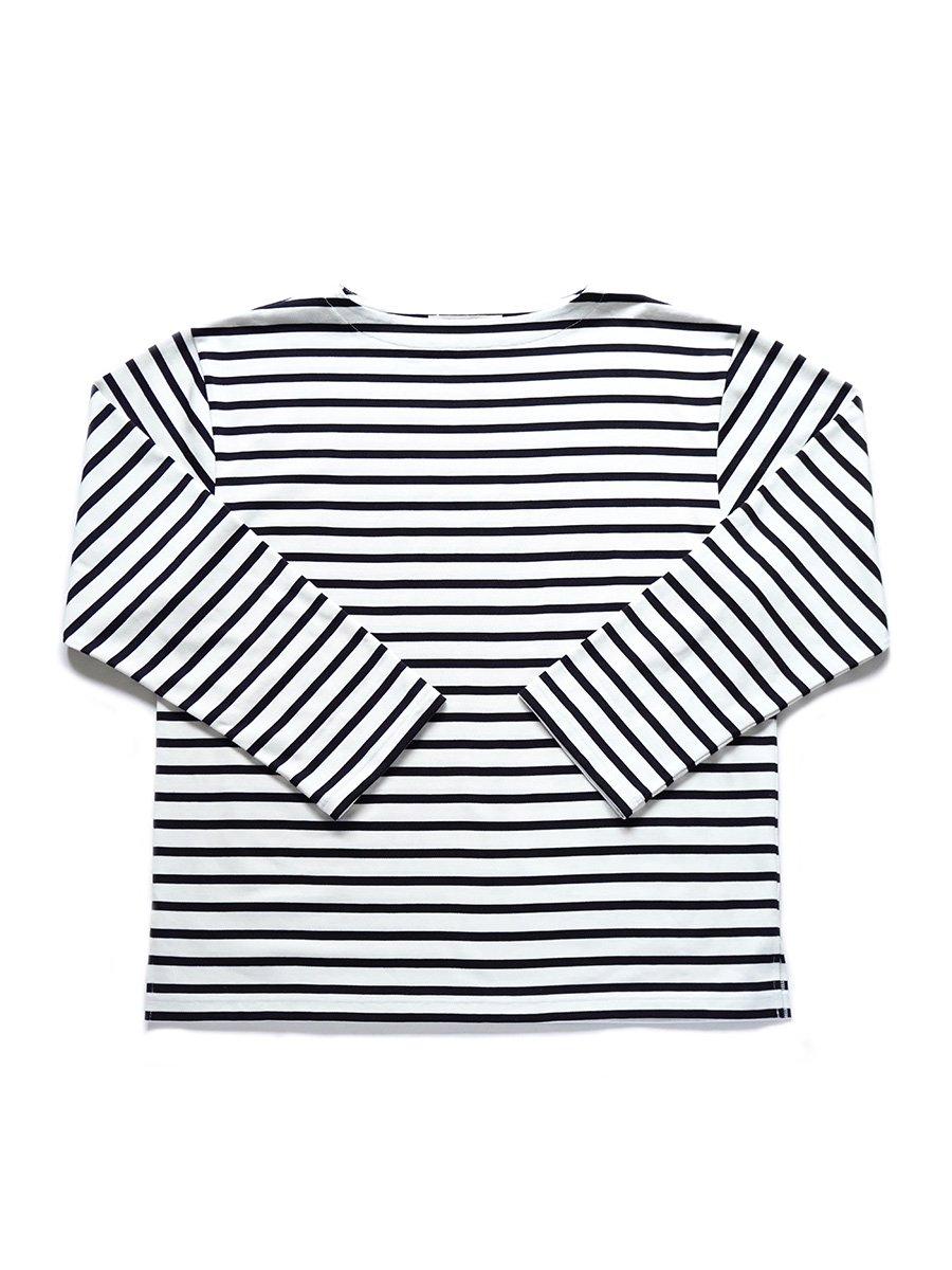 バスクシャツ/オーバーサイズ(2021-22 Autumn Winter Collection) 2