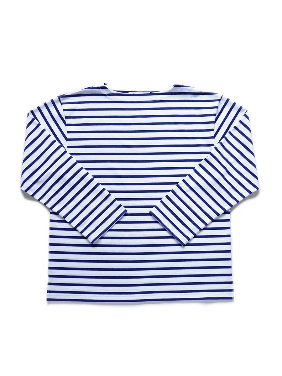 バスクシャツ/オーバーサイズ(2021-22 Autumn Winter Collection) 11