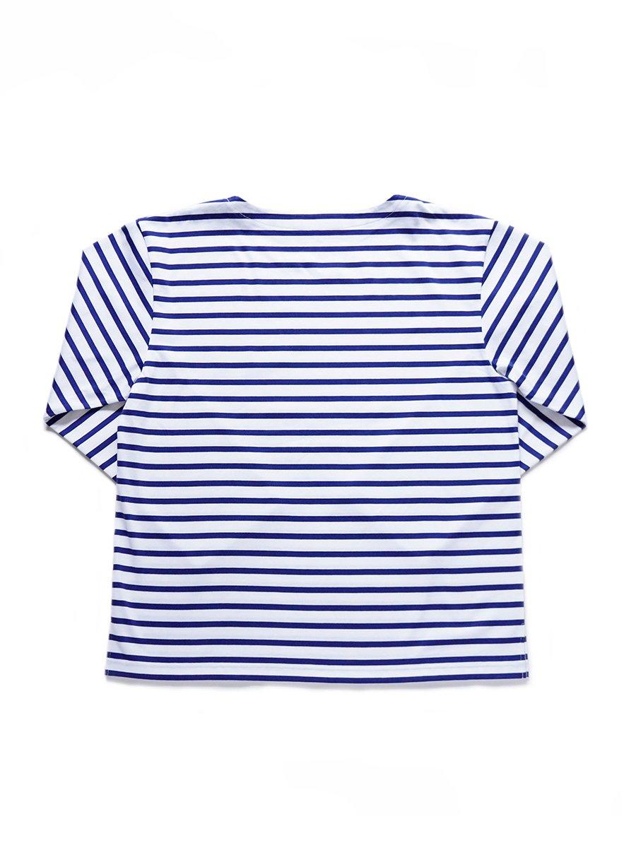 バスクシャツ/オーバーサイズ(2021-22 Autumn Winter Collection) 12