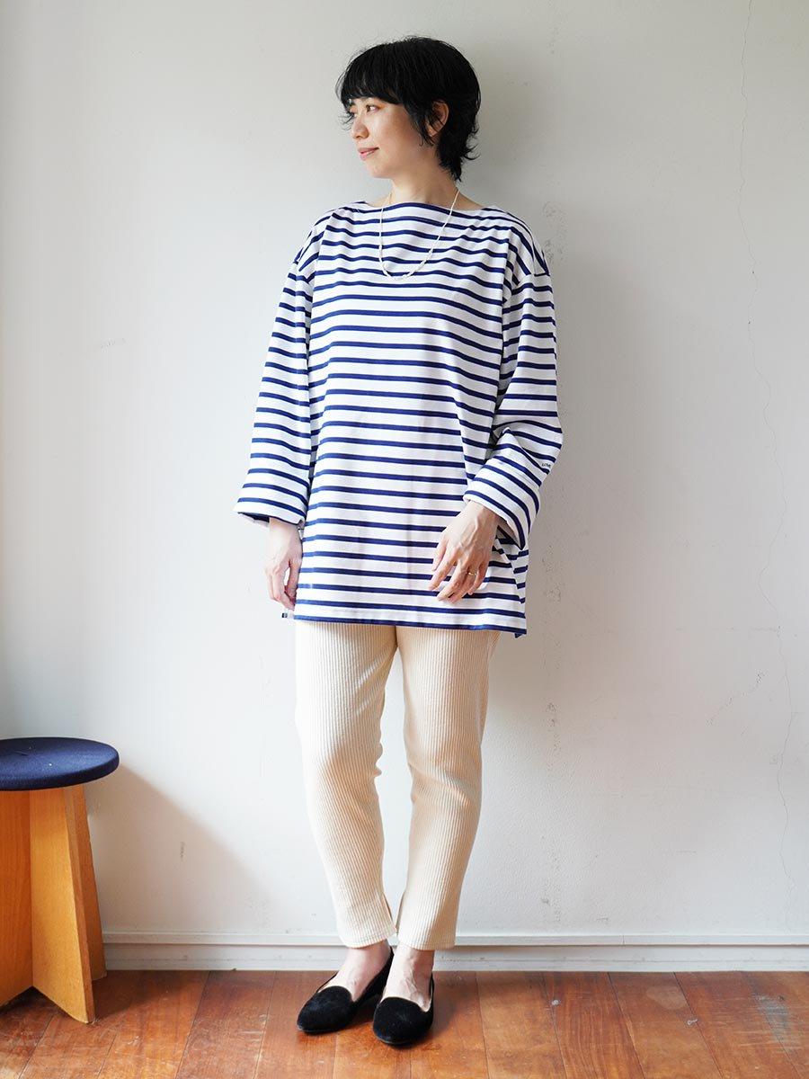 バスクシャツ/オーバーサイズ(2021-22 Autumn Winter Collection) 19
