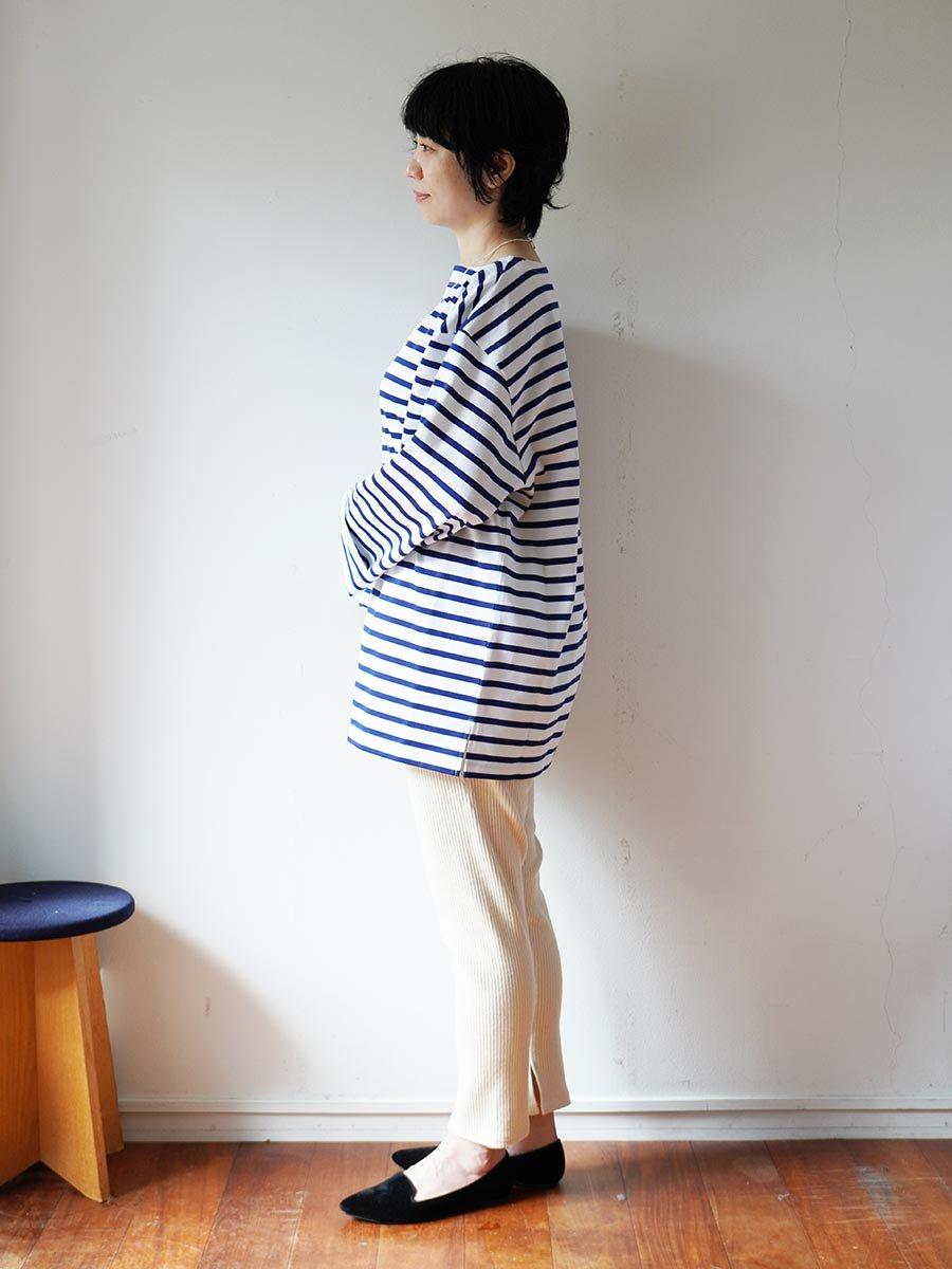 バスクシャツ/オーバーサイズ(2021-22 Autumn Winter Collection) 20