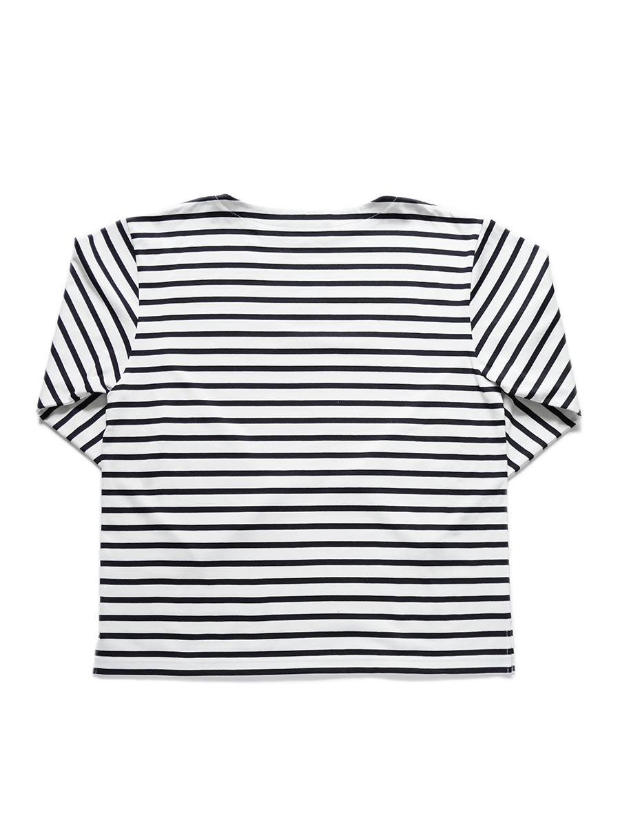 バスクシャツ/オーバーサイズ(2021-22 Autumn Winter Collection) 3