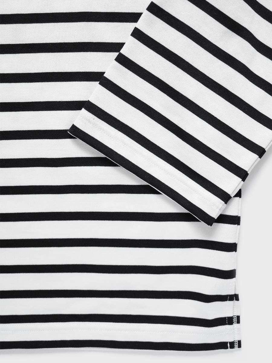 バスクシャツ/オーバーサイズ(2021-22 Autumn Winter Collection) 6