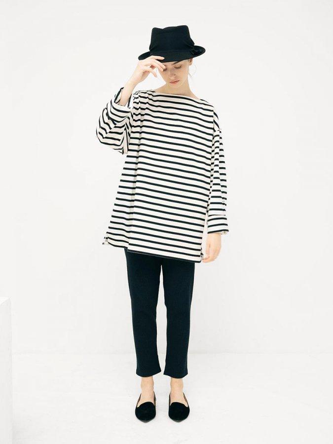バスクシャツ/オーバーサイズ(2021-22 Autumn Winter Collection) 10