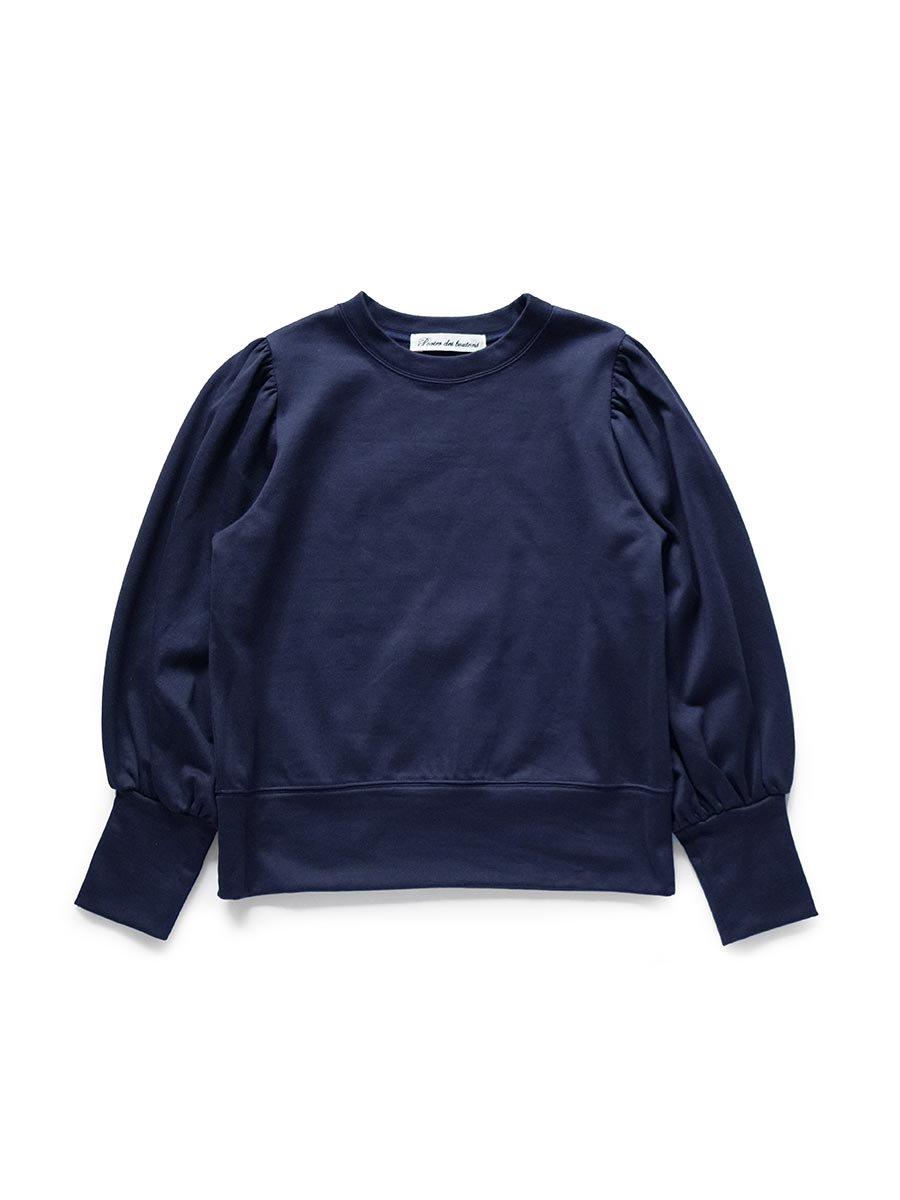 パフスリーブプルオーバー(2021-22 Autumn Winter Collection) 15