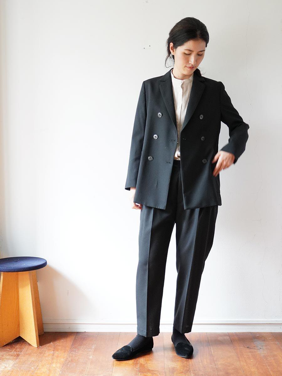ダブルジャケット(2021-22 Autumn Winter Collection) 18