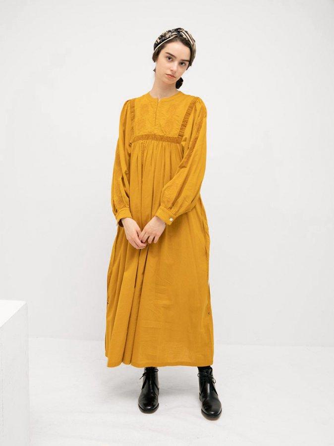 カフタンドレス(2021-22 Autumn Winter Collection) 1